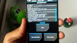 Como Instalar CM13 Marshmallow LG G2 D802/D805