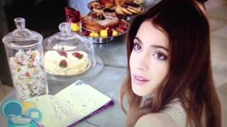Violetta UK - Episode 1 - First Scene at the Airport [HD] (English)