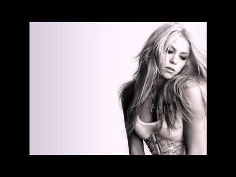 Shakira Whenever Forever (Audio Only)