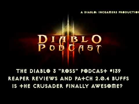 Diablo 3 Podcast #139:
