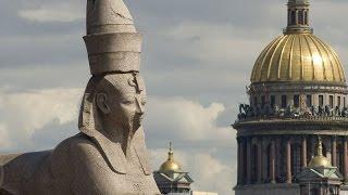 Салль С.А. Тайны Исаакиевского собора