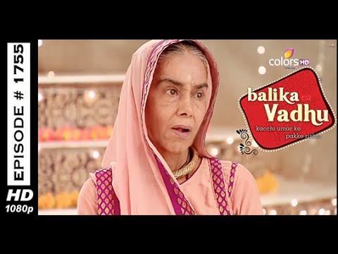 Balika Vadhu - बालिका वधु - 3rd December 2014 - Full Episode (hd) video