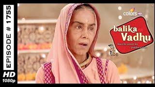 Balika Vadhu - ?????? ??? - 3rd December 2014 - Full Episode (HD)
