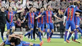 FC Barcelona - This Is Football - HD