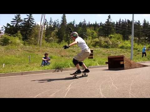 Boomtown 4 Raw Run: Camden Benesh