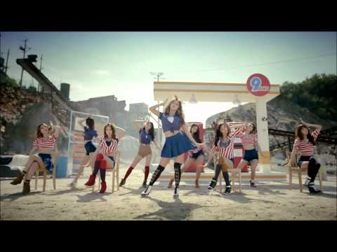 Mi top 20 de mis grupos femeninos favoritos de kpop!