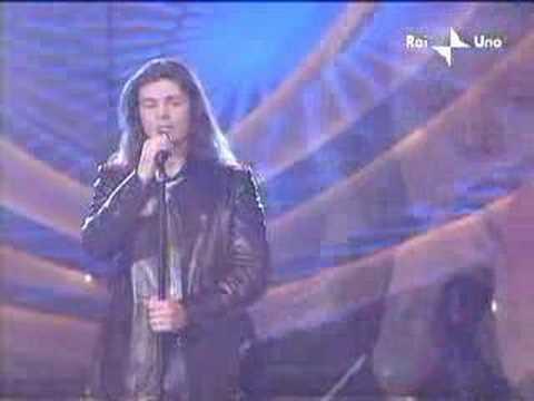 Gianluca Grignani - Lacrime Dalla Luna.2