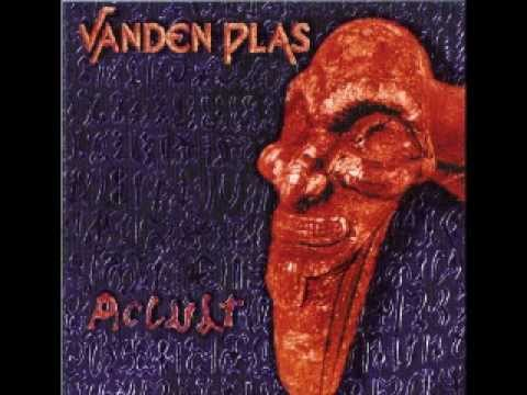 Vanden Plas - Georgia On My Mind