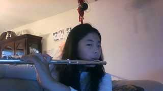 How To Play Jingle Bells On The Flute