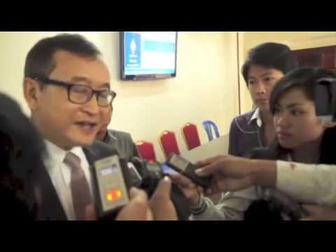 CNRP Daily News 4 December 2014 | Khmer hot news | khmer news | Today news | world news