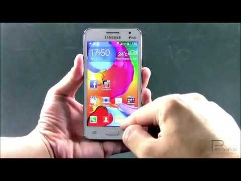[ Review ] : Samsung Galaxy Core 2 Duos (TH/ไทย)