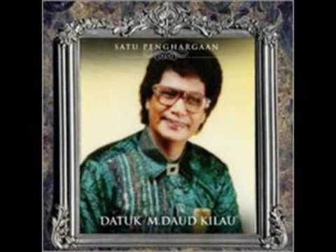 Dato M.daud Kilau -  Lagu Anak Derhaka video