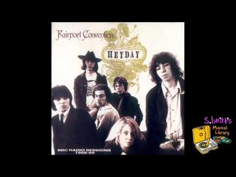 Fairport Convention - Bird On The Wire