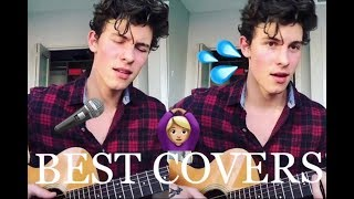 Best Instagram Covers Shawn Mendes 2017 | MendesLyrics