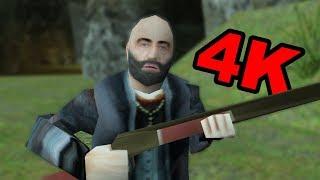 Half-Life 2 at maximum