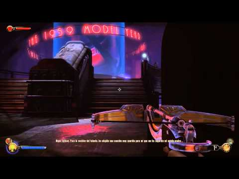 BIOSHOCK INFINITE - Burial at sea 2 - Episodio 2