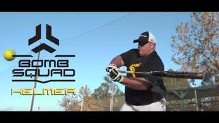 Easton Bomb Squad Series - Brett Helmer