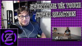 ZombieExy Reacts To Everytime We Touch Cover By Jonathan Young