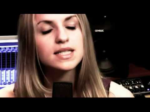 Gabriela Gunčíková - Love Hurts - Nazareth
