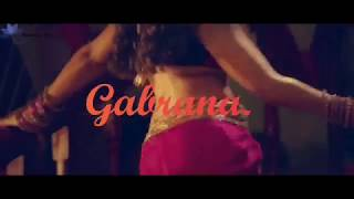 Kamariyaa Song feat. Nora Fatehi Lyrical Video Song ||MehulOs Media||