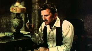 Gunfight at the O.K. Corral - Trailer