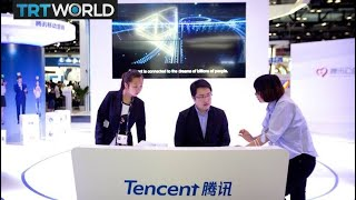 Tencent reports 2% fall in Q2 net profits | Money Talks