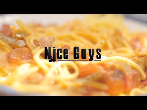 Nice Guys video