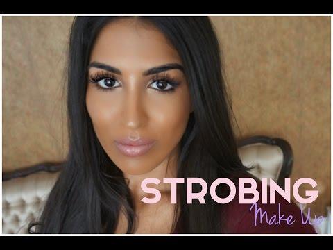 Strobing Make Up - Easy Summer Glow Make Up