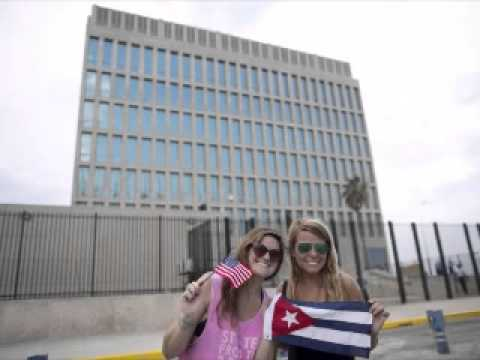 Decades of skullduggery on both sides at U.S. embassy in Cuba