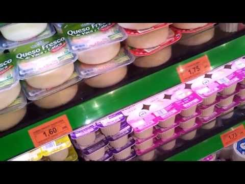 Consejos Para Comprar Para Nuestra Dieta En Mercadona