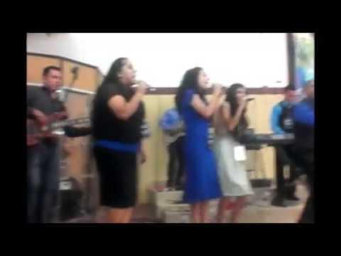 II RESUCITA 2014 GLORIA AL REY