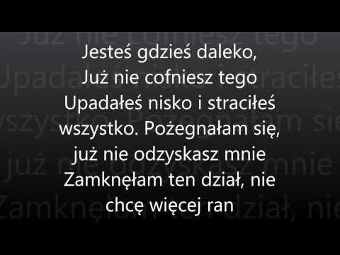 Patty - (Zabie t mio) Nie ma nas (tekst)