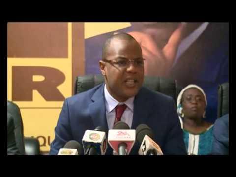 Mame Mbaye Niang menace d'envoyer en prison Idrissa Seck et Abdoulaye Wade