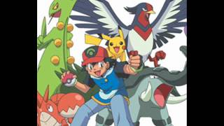 Watch Pokemon Batalla De La Frontera (opening 9) video