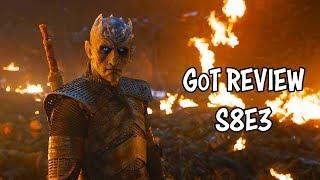 Ozzy Man Reviews: Game of Thrones - Season 8 Episode 3