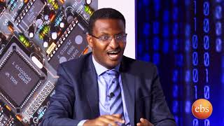 TECHTALK SEASON 13 EPISODE 12 INTERVIEW WITH SAMUEL ALEMAYEHU