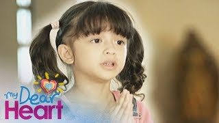 My Dear Heart: Heart promises to live for her family | Episode 100