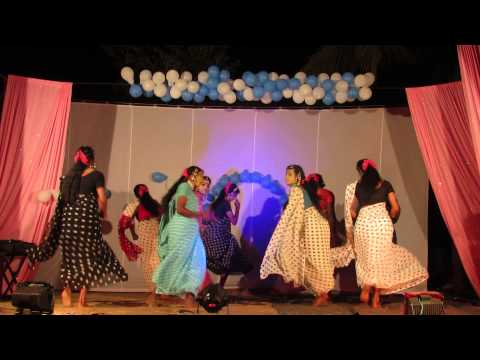 Mayamohini Holly Cross Church Madayi video