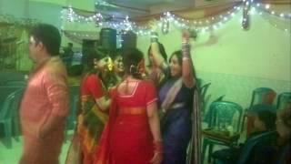 Chittagong's traditional wedding jumor jumor dance part 1