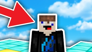 The RETURN of LANDONMC... (Minecraft BED WARS)