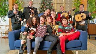Amigos (Christmas Special) | Lele Pons, Rudy Mancuso, Juanpa Zurita, Hannah Stocking & Anwar Jibawi