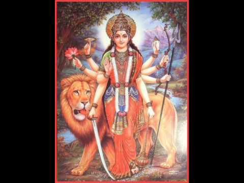 Narinder Chanchal(subah Savere Utha Karo Jai Mata Di Japa Karo ) video