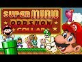 Youtube Thumbnail The Super Mario Oddshow Collab