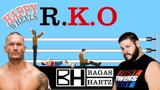 Happy Wheels: WWE RKO - Part 454