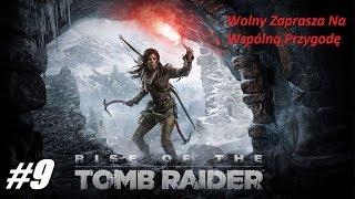 Rise of the Tomb Raider #9- Opuszczona Kopalnia