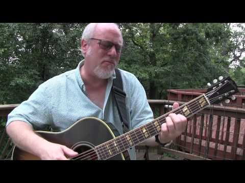 My Love Is A Gentle Thing Stephen Arthur Stills Cover