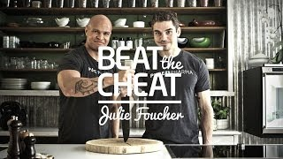 Beat The Cheat: Julie Foucher Bounty Bar