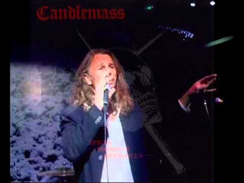 Download  CANDLEMASS - SOLITUDE with JOHAN LANGQUIST unreleased - rare - version 2007 / Doomology Gratis, download lagu terbaru