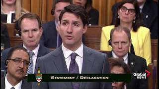 Full Speech Justin Trudeau offers formal apology to LGBTQ community for government discrimination