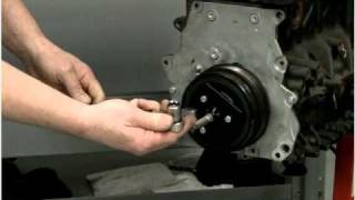 MINI Cooper Harmonic Balancer Replacement Part 2